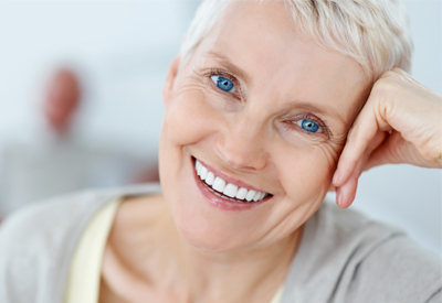 All-on-4 Implant Supported Dentures in Burnaby, BC